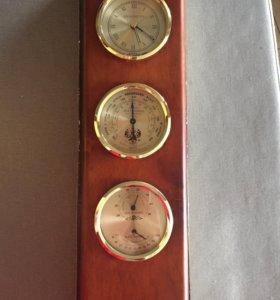Метеостанция/ барометр/ подгодник