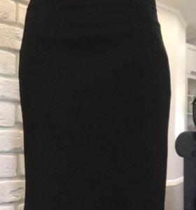 Школьная юбка фирмы «Перемена»