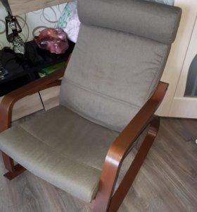 3500 икея кресло-качалка