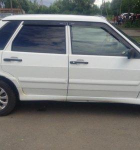 ВАЗ (Lada) 2115, 2009