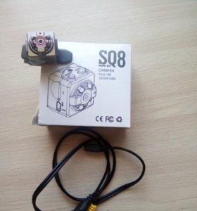 Камера SQ8 мини