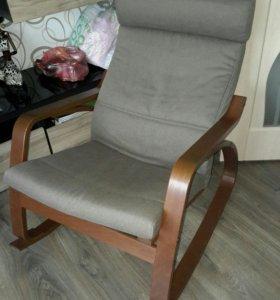 Кресло - качалка икея