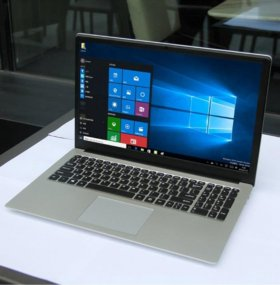 "Новый. Мощный 15,6"" FHD IPS 6гб озу 4 ядра Ноутбук"