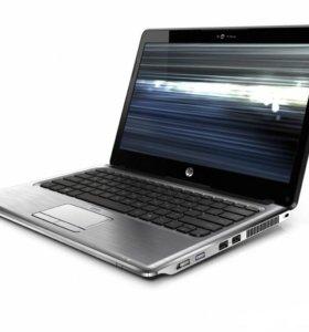 Ноутбук HP pavilion dm3-1130er