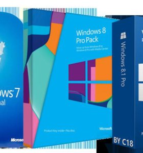 Установка переустановка Windows драйверов программ