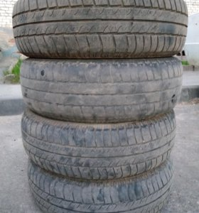 Шины Cordiant R13 комплект