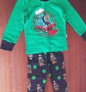 Домашняя одежда на мальчика