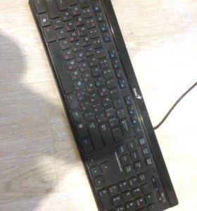 Клавиатур Genius