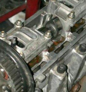 Мотор ваз 2114