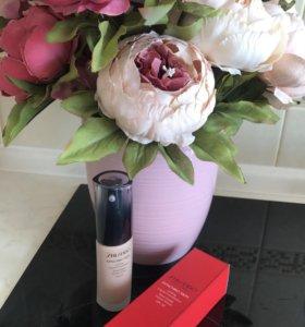 Тональный крем Shiseido, новый, оригинал