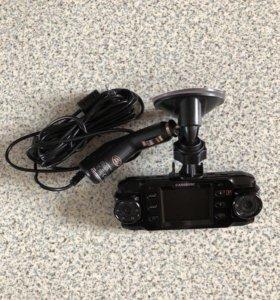 Видеорегистратор Cansonic 700 Duo