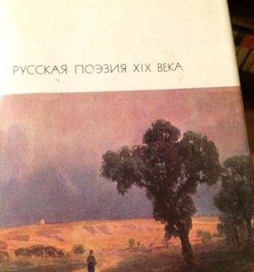 Русская поэзия 19 века