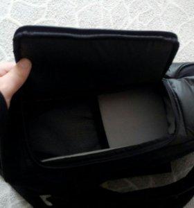 Рюкзак для фотоаппарата новый