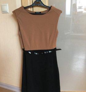 Офисное платье от Киры Пластининой