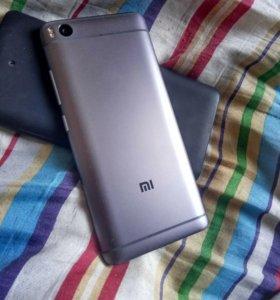 Xiaomi mi5s 3/64 black