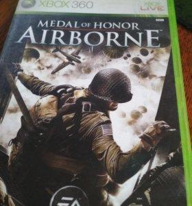 Medal of Honer Airborne