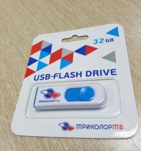 USB Флэшка