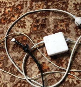 85W Magssfe 2 Power Adapter б/у