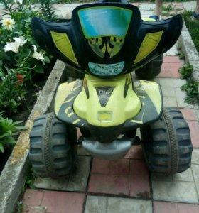 Квадроцикл детский.