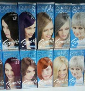 Гель-краска Estel Quality Color