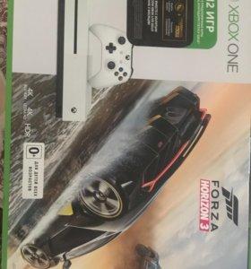 Xbox one 500 гиб