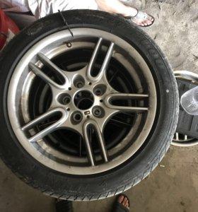 BMW 66 стиль