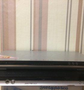 2 - DVD плееры (Samsung , BBK)