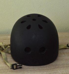 Шлем велосипедный BMX / Dirt