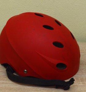 Шлем велосипедный BMX / street