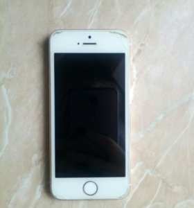 Срочно продам iphone 5s!!!!