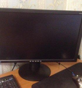 Монитор Viewsonic VA2013w 20 дюймов
