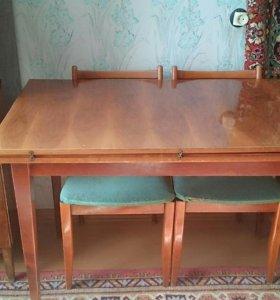 Качественная мебель из дерева