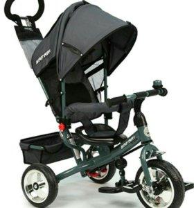 Велосипед детский safari trike