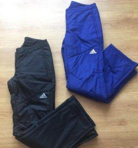 Штаны утеплённые Adidas