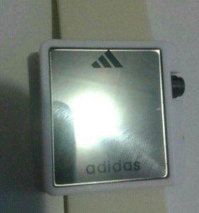 часы от adidasu
