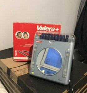 Гибкие электробигуди Valera