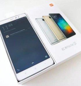 Продаю телефон на запчасти xiaomi redmi 3 pro