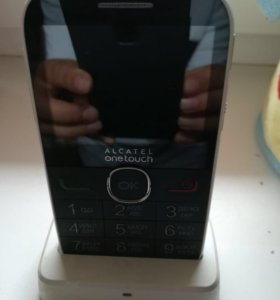 Alcatel onetotch