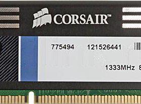 Corsair XMS3 CMX8GX3M1A1333C9 DDR3 - 8Гб