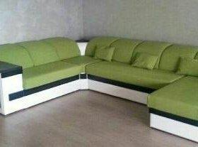 Пошив чехлов на диваны, пуфы, табуретки