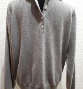 Мужской свитер/кофта 48-50 рос.размер