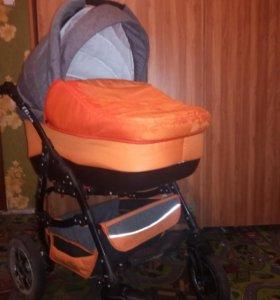Детская коляска Элиза
