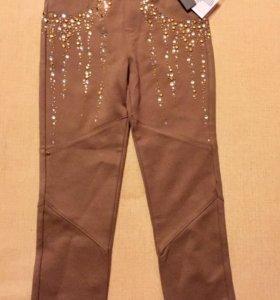 Новые брюки легинсы Pinetti