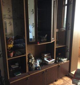 Шкаф бесплатно в нормальном состоянии