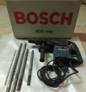 Перфоратор Bosch GBH 5-40 DCE 0611 216703