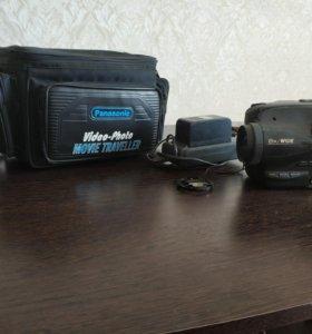 Продается видеокамера