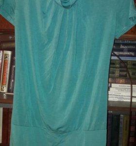 Платье-туника (42 р-р)