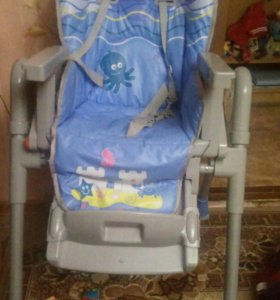 Детский стул-няня