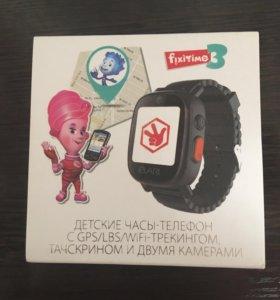 Детские часы fixitime 3