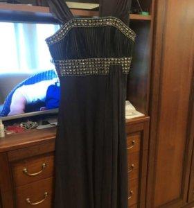 Платье вечернее 52. Р